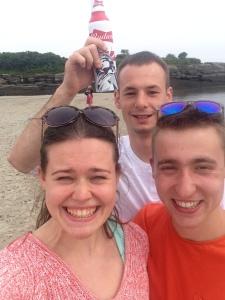 Poola poistega rannas
