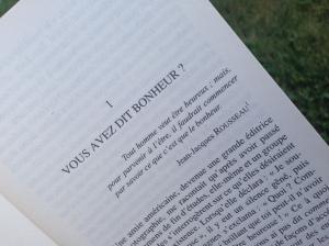 Kui lugemine tuletab meelde elutõdesid