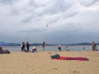 Alton beach