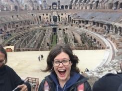 Colosseumi emotsioonid