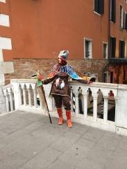 Veneetsia maskikarneval