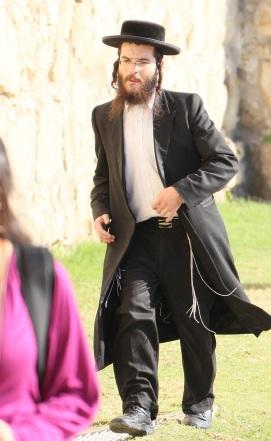 Ortodoksne juut