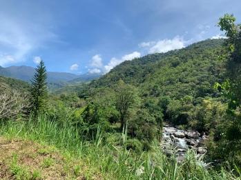Elu mägedes on imeline!
